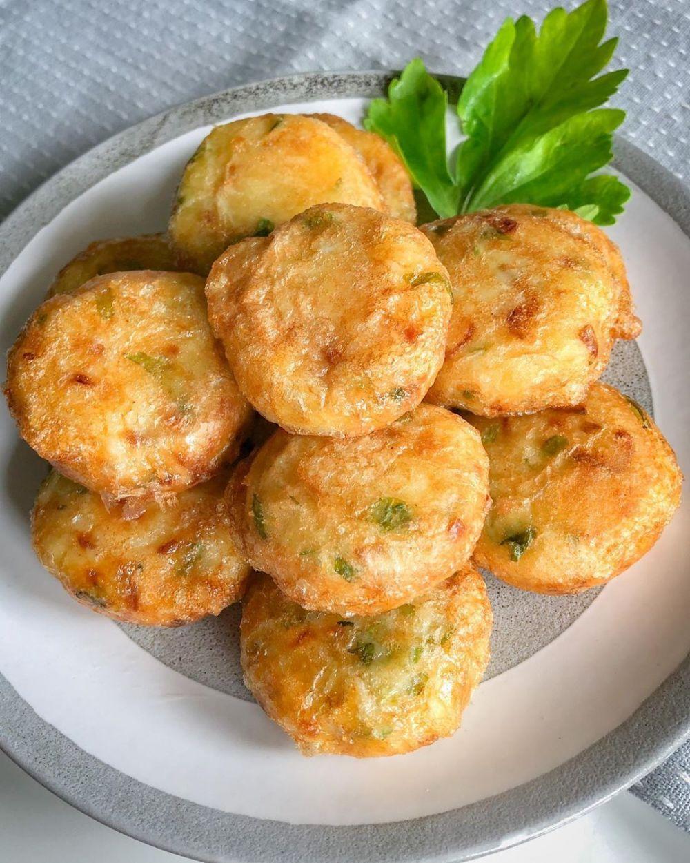 Resep Tumpeng Dan Lauk Berbagai Sumber Resep Masakan Masakan Memasak