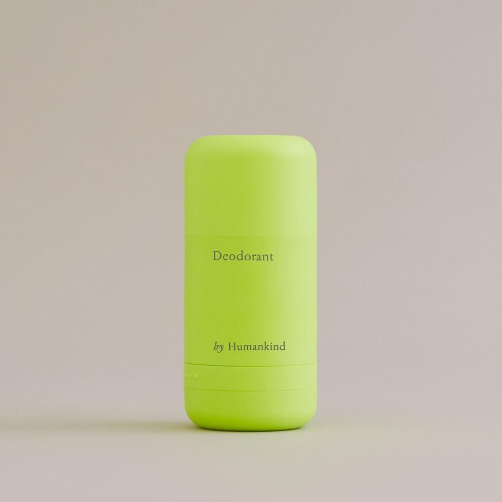 Deodorant — by Humankind   Skincare   Deodorant containers, Natural