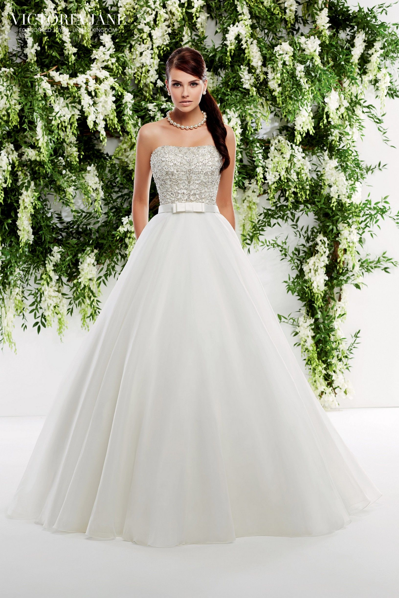Oceana vestidos de novia pinterest ronald joyce wedding the victoria jane collection showcases contemporary couture wedding dresses with style and elegance contact anya bridal couture today to book an ombrellifo Gallery