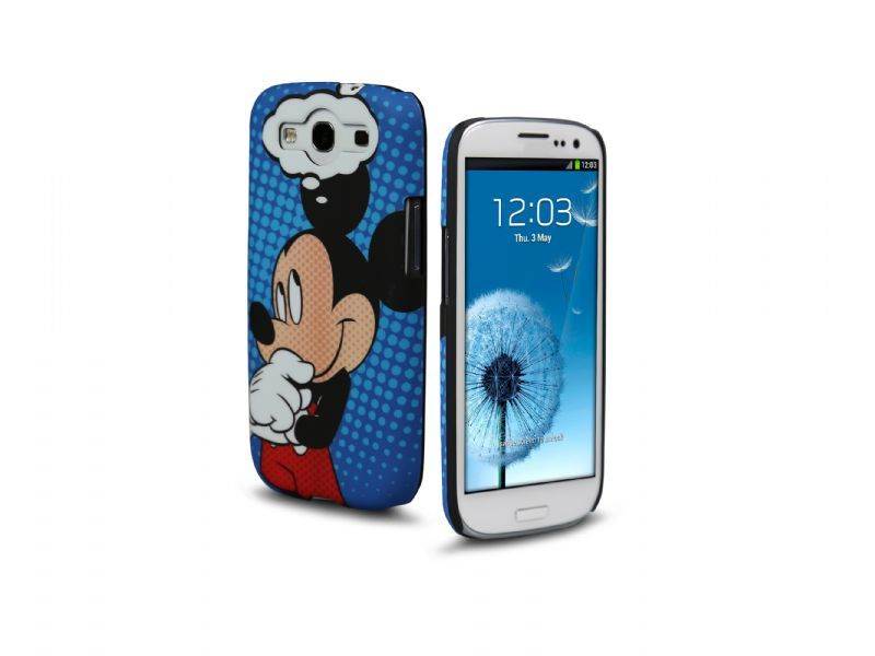 custodia disney samsung