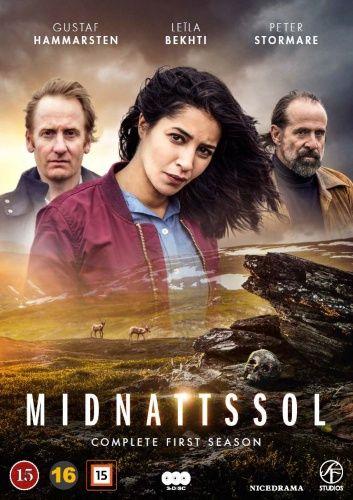 Midnight Sun Van De Makers Van De Succesreeks The Bridge Love Tv Series Midnight Sun Crime Tv Series