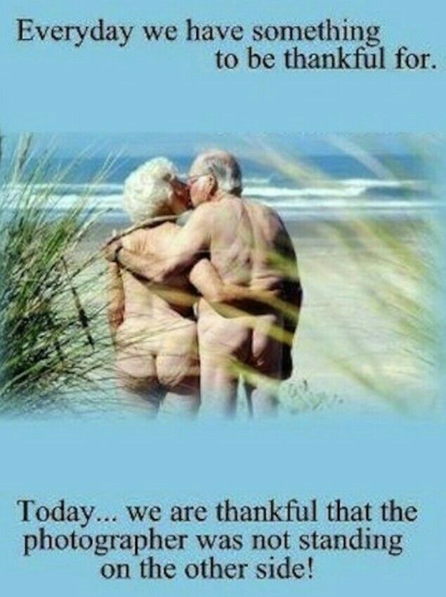Naked old people photos