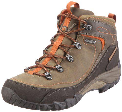 Merrell Chameleon Arc 2 Rival Waterproof Backpacking Boot – Women's Kangaroo ,