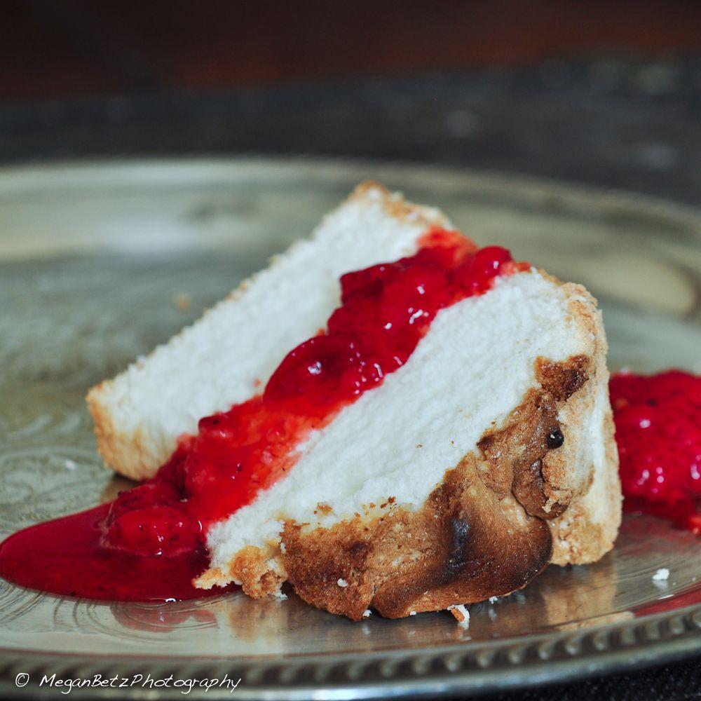 High Altitude AND Gluten Free Angel Food Cake Gluten