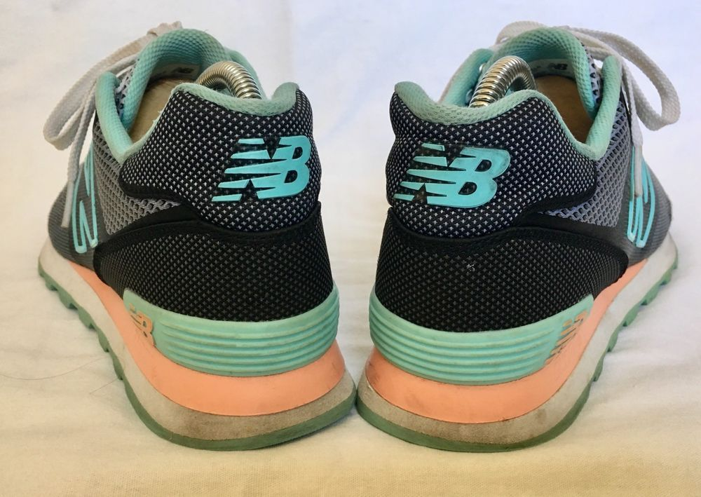 buy popular ce513 92f00 New Balance 574 Elite Edition Women's Running Shoes Size 9.5 ...