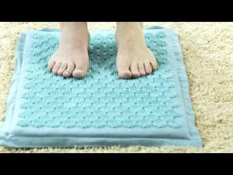 Alfombra Terapéutica Pranamat | Acupresión, Alfombras