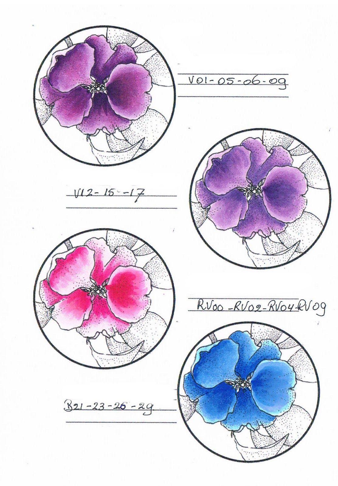 Pin de Jackie Slaughter en Flowers | Pinterest | Hada, Acuarela y ...