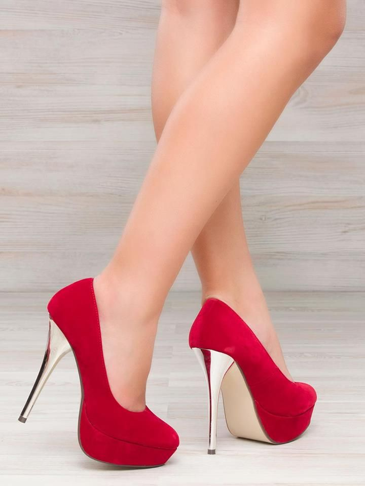 Fancy shoes are every woman's dream. There is vast variety of ...