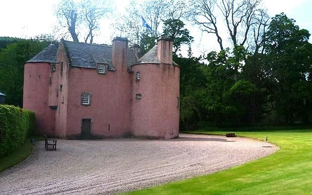 Property sleuth Anna Tyzack searches across Britain – and the Continent – for   castles to suit a budget.