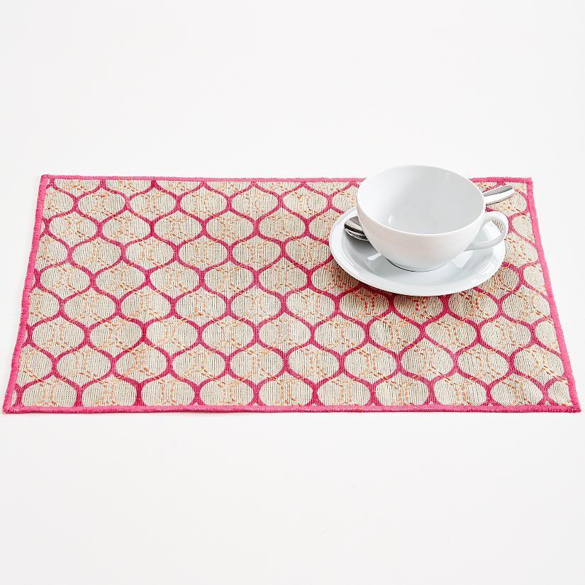 linen placemats set of 4 | RedEnvelope.com