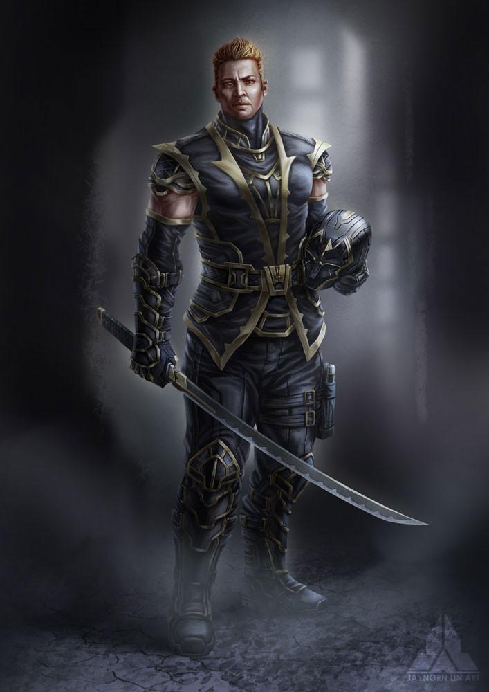 JEREMY RENNER HEAD Endgame MCU Hawkeye Clint Barton Mint Marvel Legends RONIN