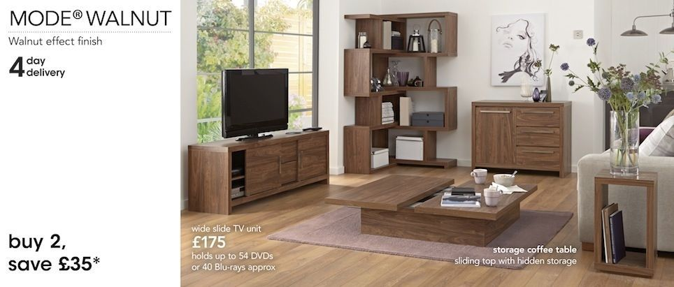 Beau Living Room Furniture   Table And End Table