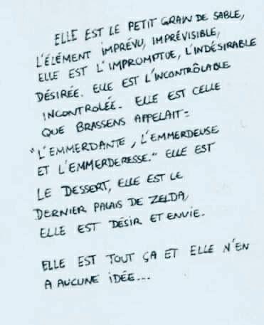 Texte Romantique At Pauline Perez Citation Poeme Et