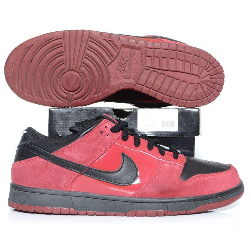 super popular 020f6 3da03 2006 Nike Dunk Low Pro SB