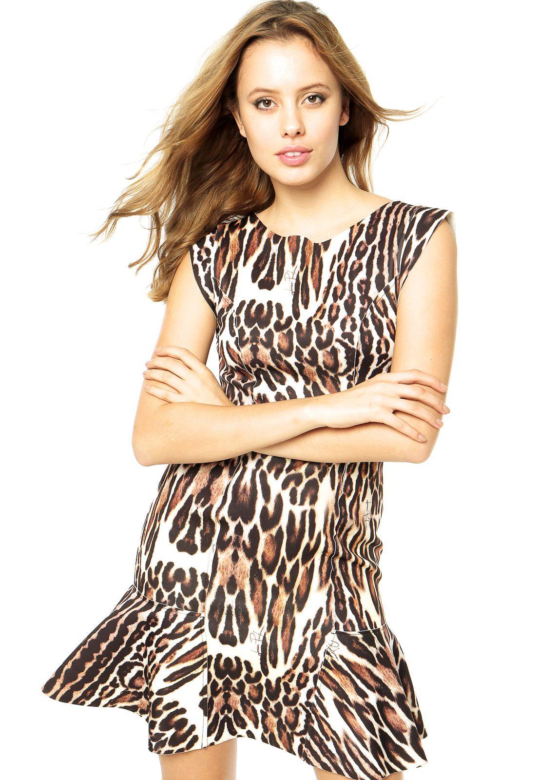 a822f48792 Vestido Lança Perfume Preto - Compre Agora