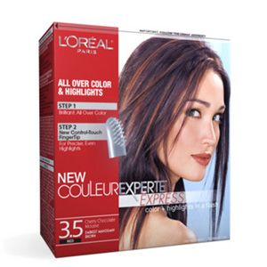 Hair Color In A Box With Highlights - Best Image Hair 2017