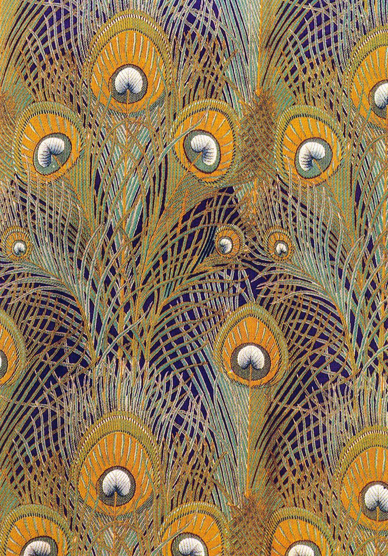 arts and crafts wall coverings Google Search Art