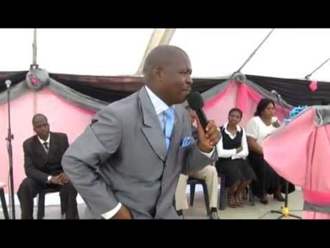 Pastor Hon Timothy myeni of ncandweni christ ambassadors preaching at swaziland....KILLING DA SPIRIT OF JEZABEL/FEAR.....go on purchase the full version its ...