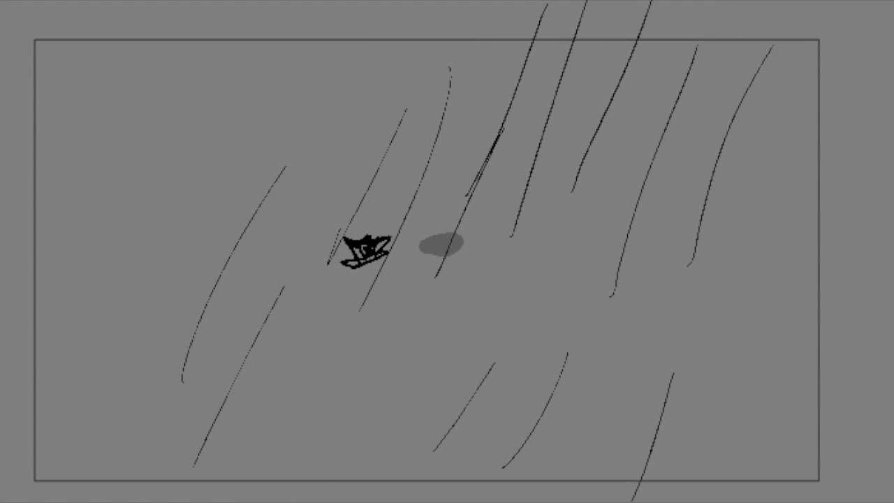 Animation seane test