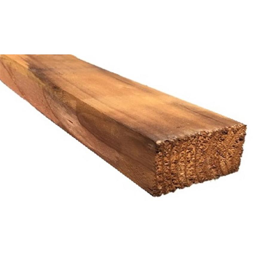 2 X 4 X 10 Ft Cedar Lumber Common 1 5 In X 3 5 In X 10 Ft Actual At Lowes Com With Images Cedar Lumber Cedar Lumber