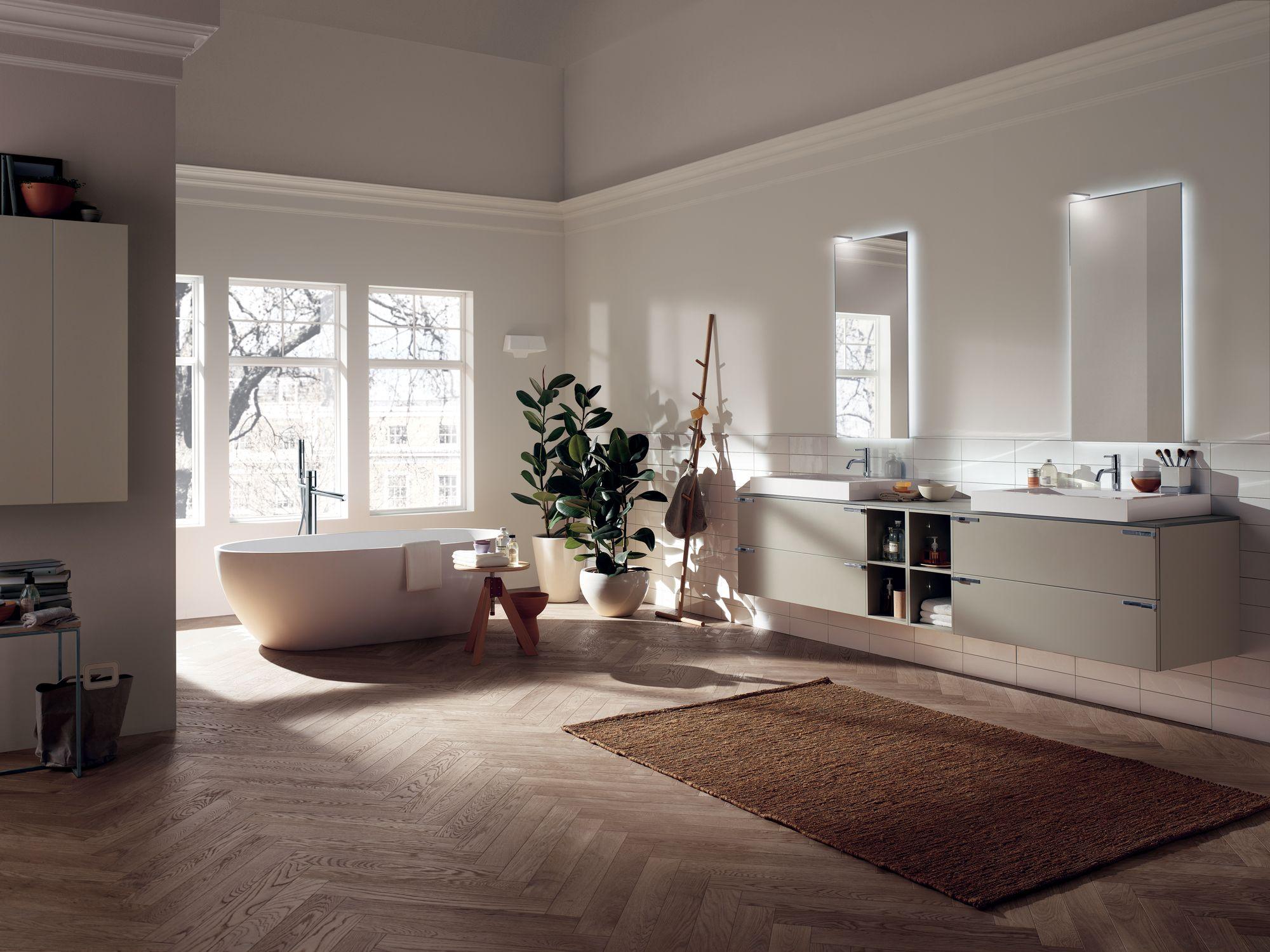 Badezimmer Ausstattung ~ Badezimmer ausstattung aquo by scavolini bathrooms design
