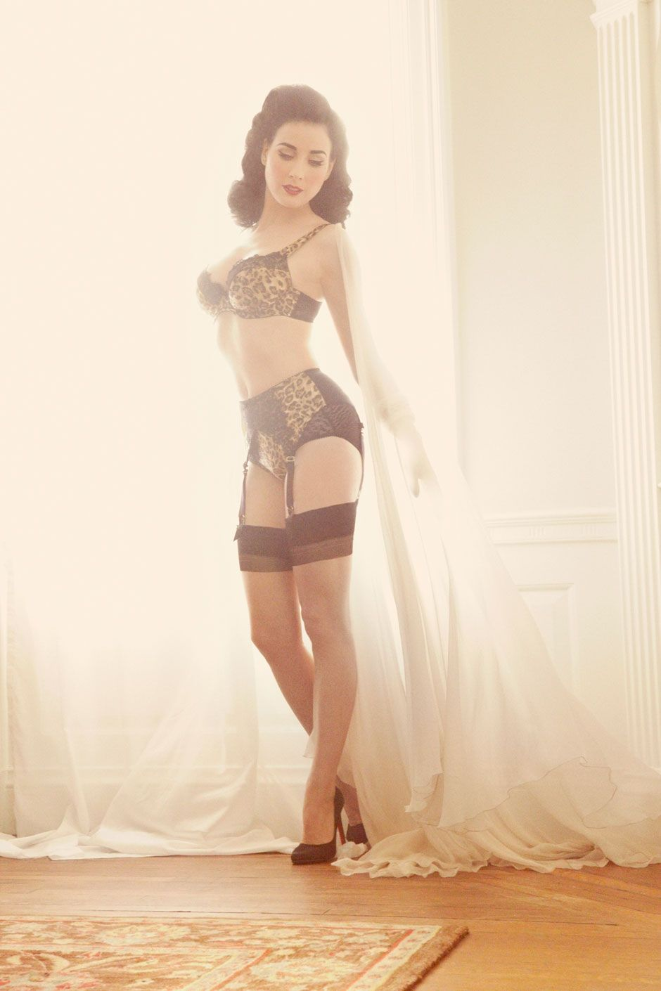Von Follies by Dita Von Teese for Target | Cover to Cover ...