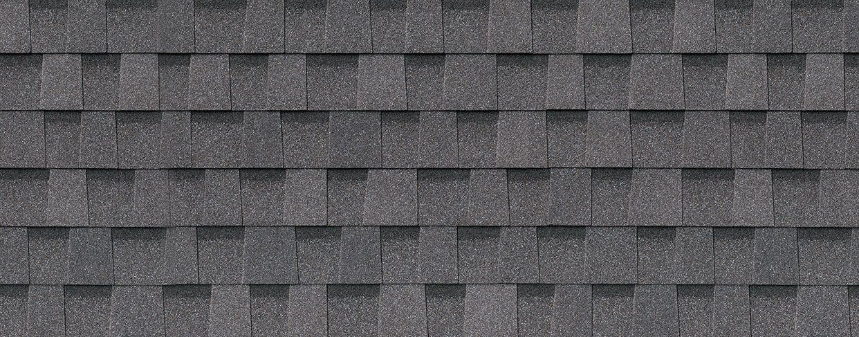 Best Pristine Pewter Swatch Architectural Shingles Pristine 400 x 300
