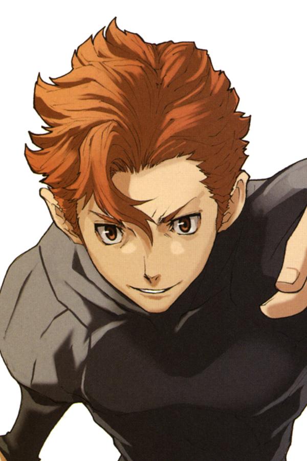 Felix Walken Character design, Anime, Anime guys