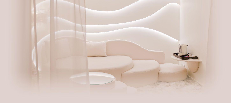 suite la sublime la sublime suite univers raffin et romantique baignoire spa pour 2 lit. Black Bedroom Furniture Sets. Home Design Ideas