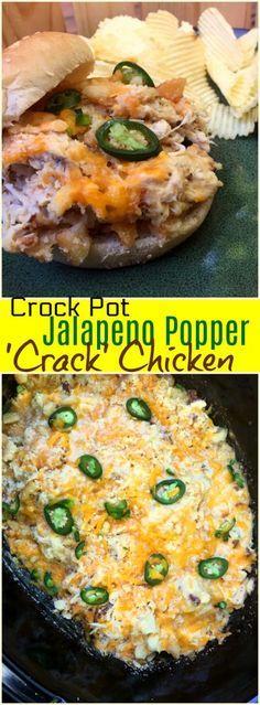 recipe: crack chicken pinterest [19]