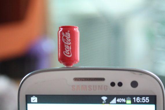 How To Plug Coke