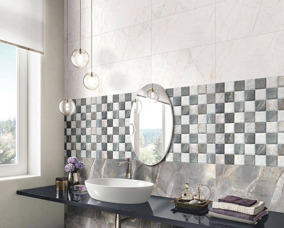 Kajariaceramics Beautifulhomes Walltiles Tilesshop Inspiration Luxury Decor Design Homereno Bathroom Wall Tile Wall Tiles Ceramic Wall Tiles