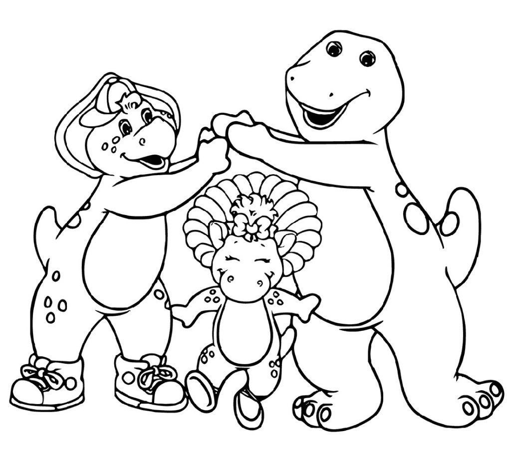 Barney Coloring Pages Printable Coloring Pages Paw Patrol Coloring Pages Free Printable Coloring Pages