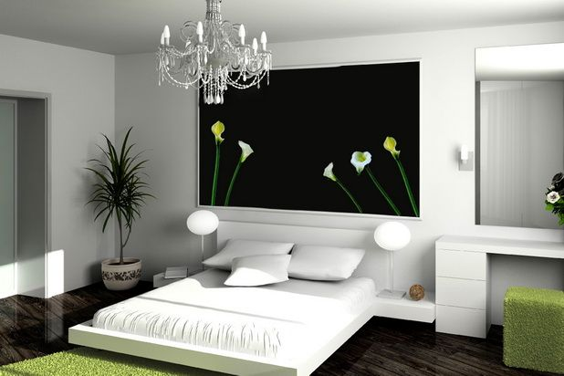 Zen Decorating zen decorating ideas for a soft bedroom ambience | zen decorating