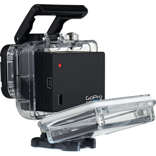 GoPro Battery BacPac Limited Edition for HERO Action Cameras