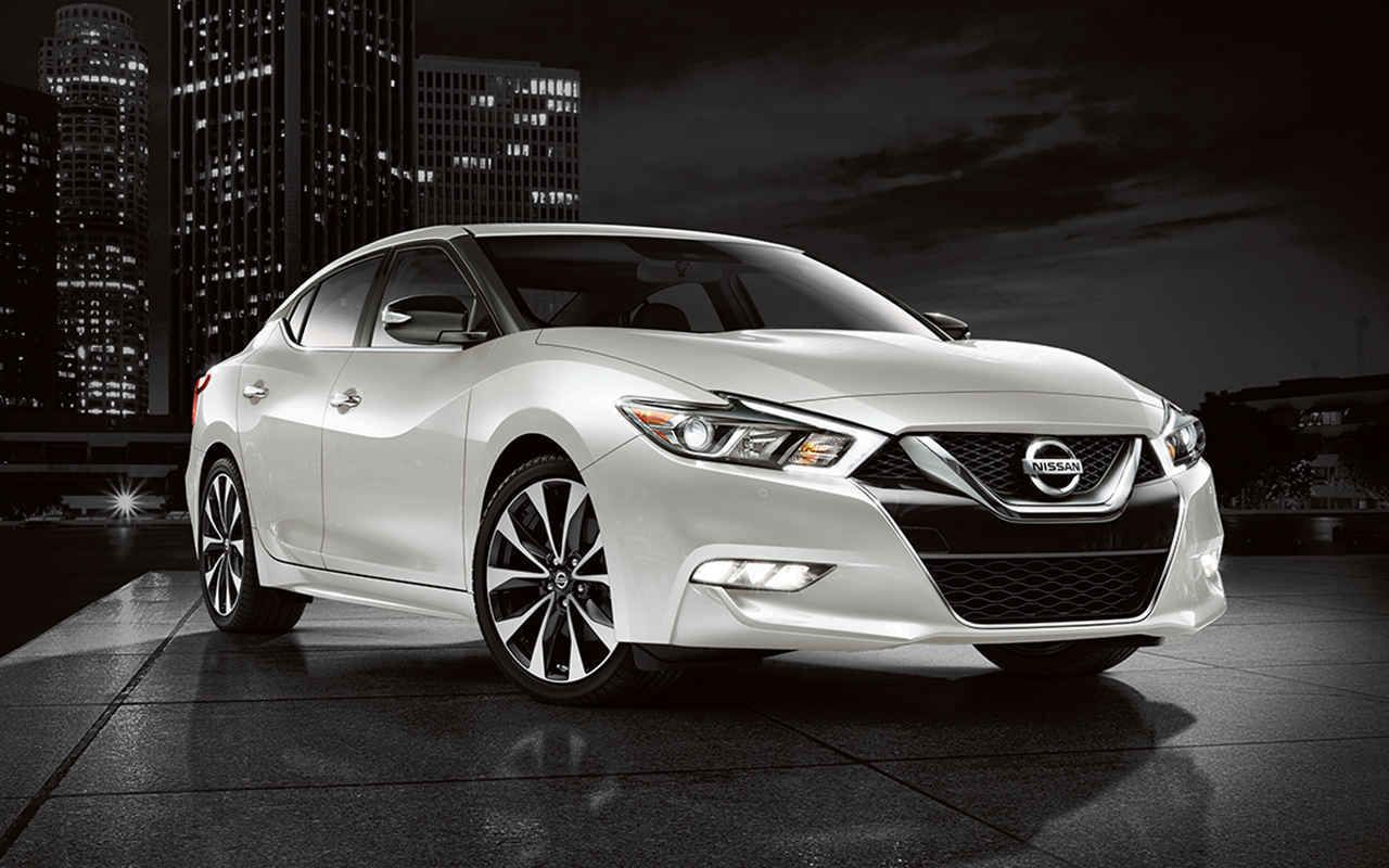 2019 nissan maxima platinum review specs features http www