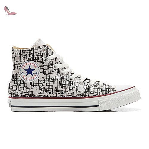 all star converse fille 34