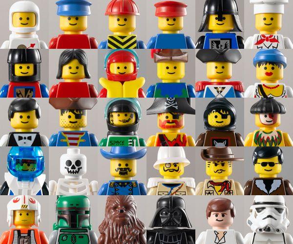 Programas online para hacer caricaturas, retocar fotos (2)   Lego ...