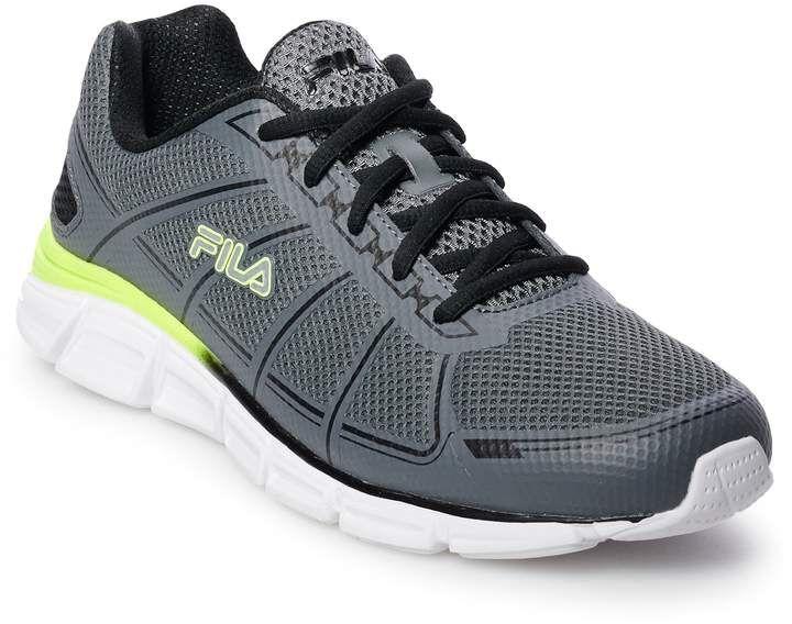 FILA® Memory Speedglide 3 Men's Running