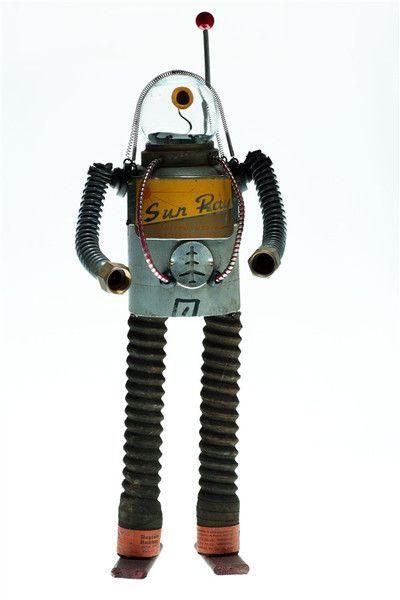 Afbeeldingsresultaat Voor Elektra Robot Toy Gun Spaceship