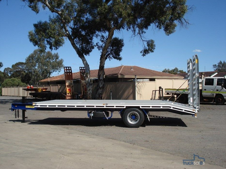 2016 Jce Tag 10 In Stock Trailers In Western Australia Www