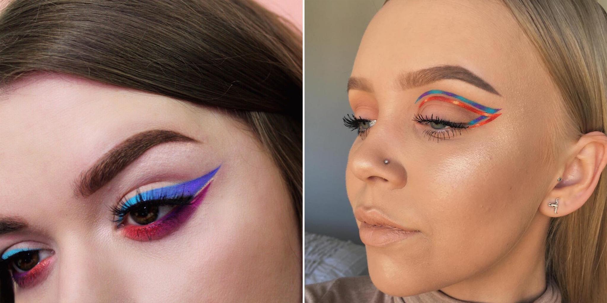 The New Ombré Eyeliner Technique Is Taking Over Instagram