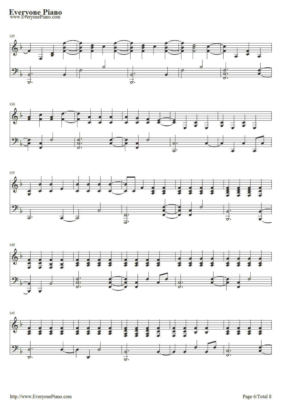 Coldplay the scientist piano sheet music learn to play today the coldplay the scientist piano sheet music learn to play today the scientist coldplay stave preview baditri Gallery