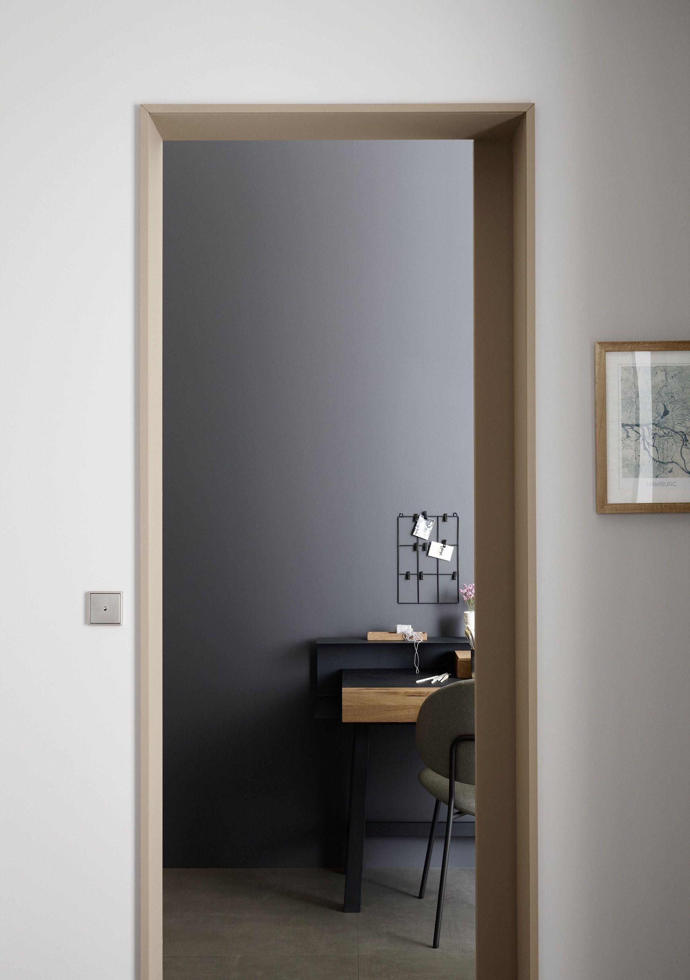 Pin Auf Grautone Designfarben Schoner Wohnen Kollektion