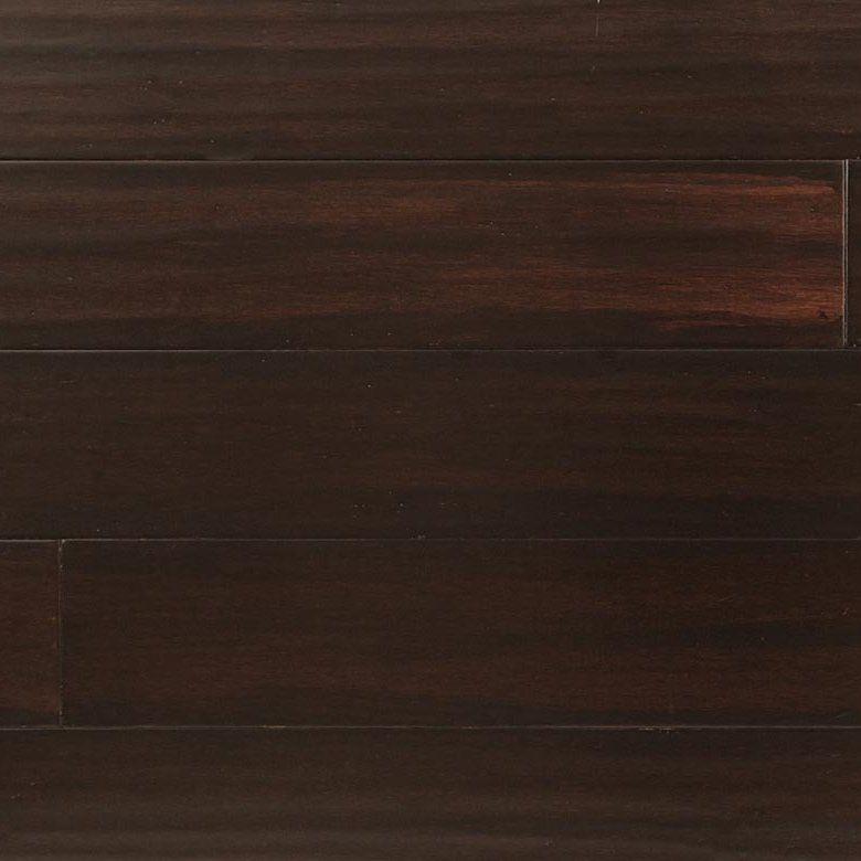 "Easoon Usa 5 Engineered Manchurian Walnut Hardwood: DassoSWB Bamboo 1/2"" Thick X 5"" Wide X 73"" Length"