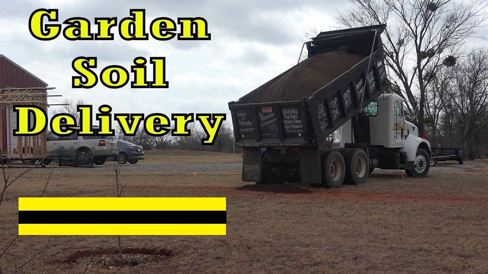 All You Need To Know About Soil Delivery Soil, Types of