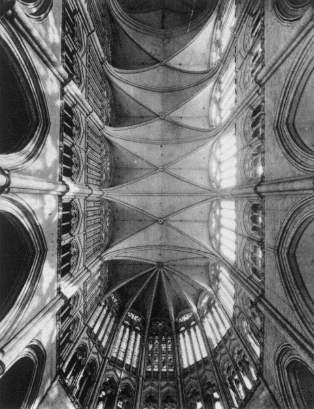 #Gothic #architecture #France