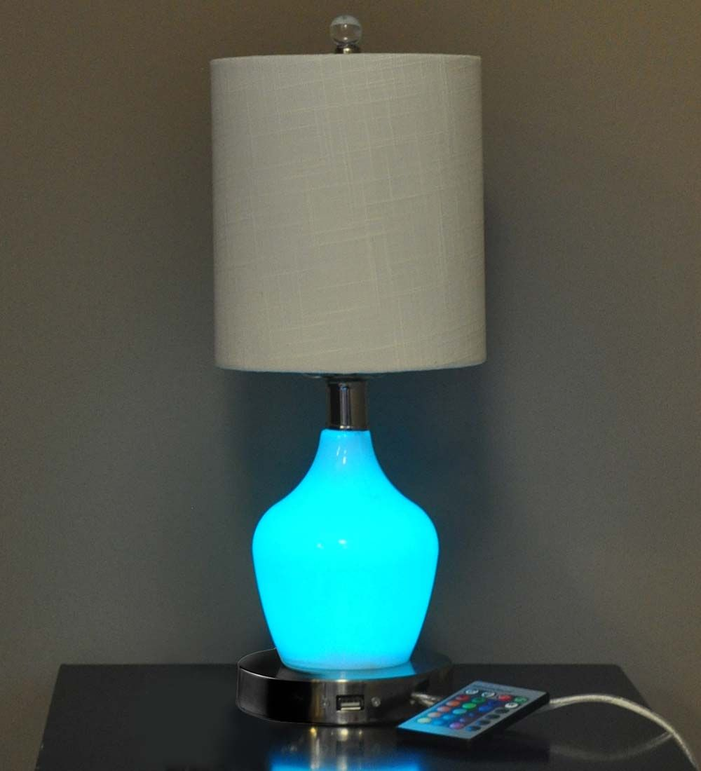 Angel Emergency Table Lamp/Charger