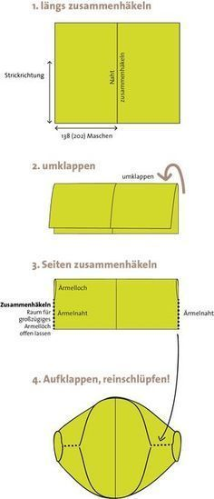 © Die Maschen zum Glück | Anleitung Seelenwärmer XL aus Zauberball 100 und KidMohair Extraklasse #babyponcho