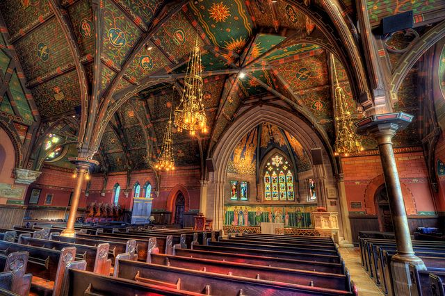 Sage Chapel Cornell University Ithaca Ny New York Travel Ithaca Places To Go